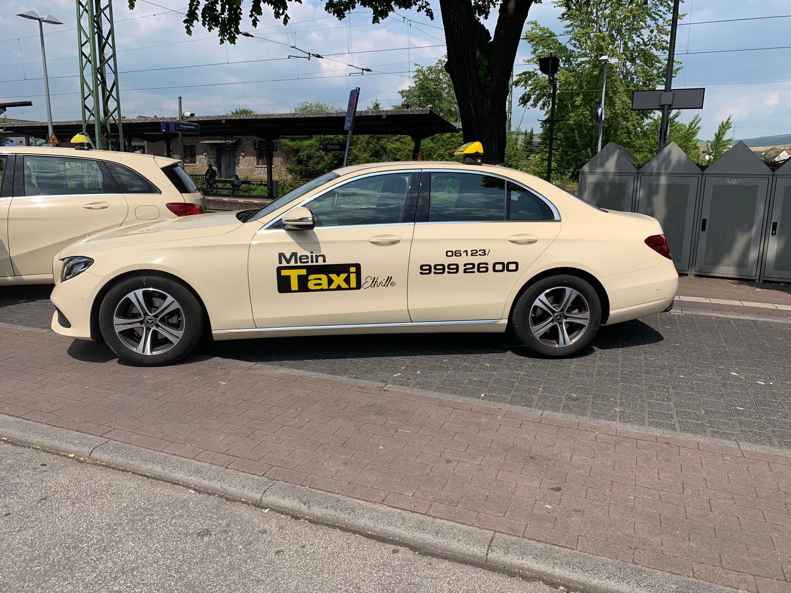 Eltville Taxi